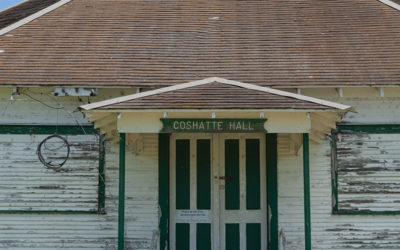 New life for old dance halls